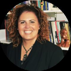 Safiya Noble, Ph.D.